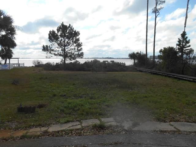 LOT 4 Sloat Court, Fort Walton Beach, FL 32548 (MLS #841500) :: The Premier Property Group