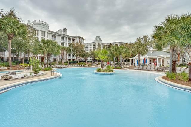 9700 Grand Sandestin Boulevard Unit 4421, Miramar Beach, FL 32550 (MLS #841544) :: Engel & Voelkers - 30A Beaches