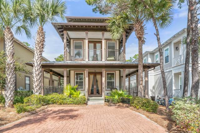 33 Lifeguard Loop, Seacrest, FL 32461 (MLS #841579) :: RE/MAX By The Sea