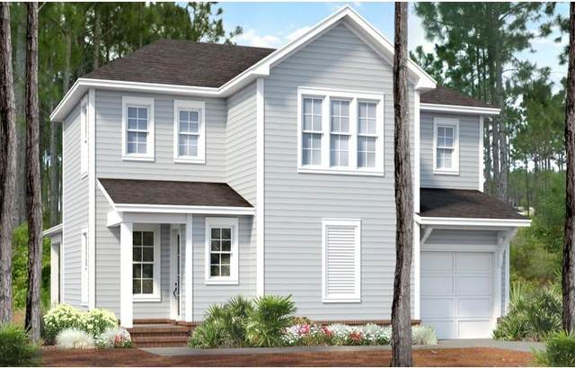 TBD Cambium Court Lot 284, Watersound, FL 32461 (MLS #841580) :: The Premier Property Group