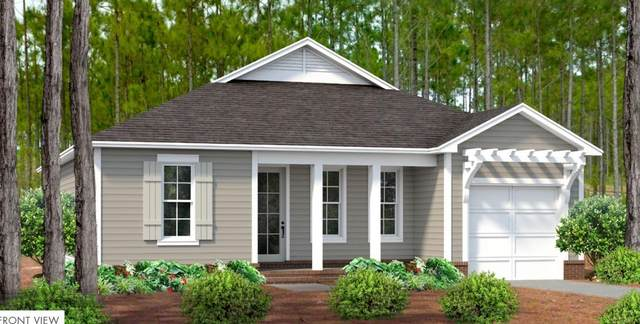53 Cambium Court Lot 287, Watersound, FL 32461 (MLS #841583) :: 30a Beach Homes For Sale