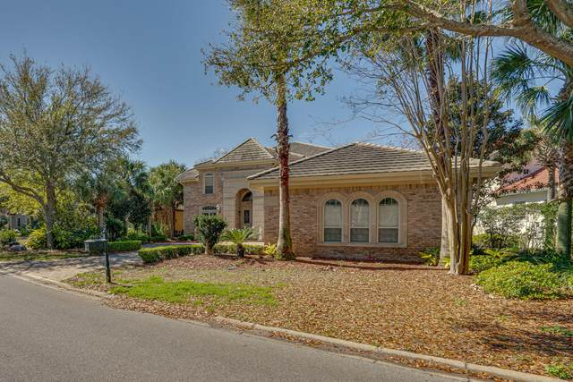 501 Regatta Bay Boulevard, Destin, FL 32541 (MLS #841588) :: Vacasa Real Estate