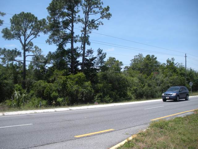 Lot Wynnehaven Beach Road, Mary Esther, FL 32569 (MLS #841594) :: Back Stage Realty