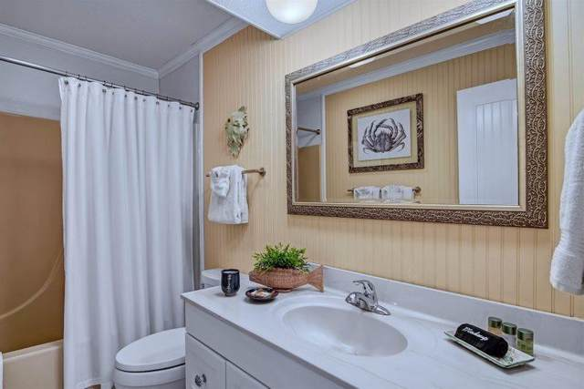 816 Harbour Point Drive #816, Miramar Beach, FL 32550 (MLS #841602) :: Linda Miller Real Estate