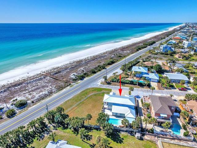 20804 Front Beach Road, Panama City Beach, FL 32413 (MLS #841603) :: The Ryan Group