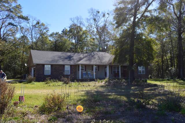2864 Cook Road, Westville, FL 32464 (MLS #841629) :: Linda Miller Real Estate