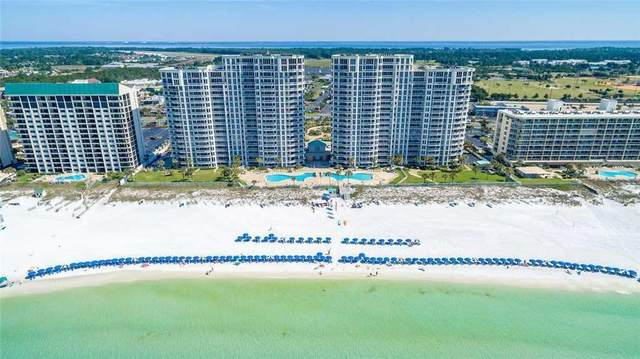 1050 E Highway 98 Unit 905, Destin, FL 32541 (MLS #841646) :: Coastal Luxury