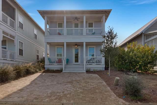 200 Gulfview Circle, Santa Rosa Beach, FL 32459 (MLS #841659) :: Scenic Sotheby's International Realty