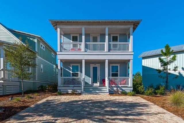 220 Gulfview Circle, Santa Rosa Beach, FL 32459 (MLS #841660) :: Scenic Sotheby's International Realty