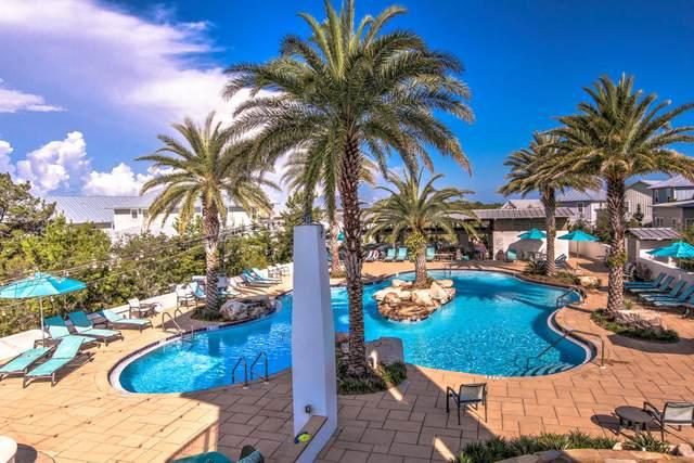 88 Gulfview Way, Santa Rosa Beach, FL 32459 (MLS #841661) :: Scenic Sotheby's International Realty