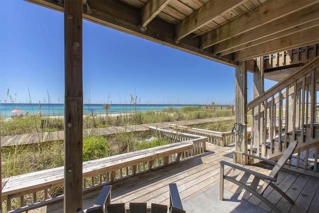 1987 Scenic Gulf Drive Unit A8, Miramar Beach, FL 32550 (MLS #841677) :: Scenic Sotheby's International Realty