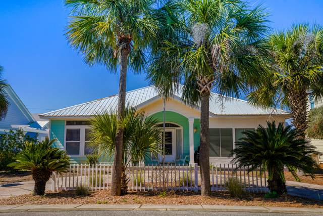 77 Crystal Court, Santa Rosa Beach, FL 32459 (MLS #841687) :: Berkshire Hathaway HomeServices PenFed Realty