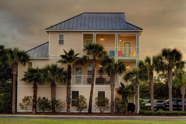 216 Kono Way, Destin, FL 32541 (MLS #841691) :: The Premier Property Group