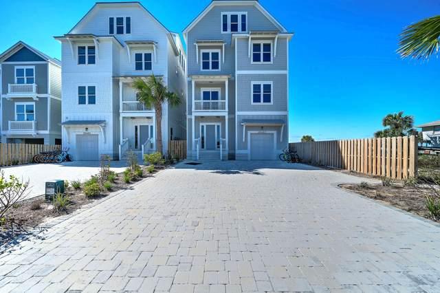 20407 Front Beach Road, Panama City Beach, FL 32413 (MLS #841704) :: Scenic Sotheby's International Realty