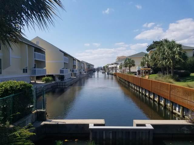 775 Gulf Shore Drive #4209, Destin, FL 32541 (MLS #841712) :: Back Stage Realty