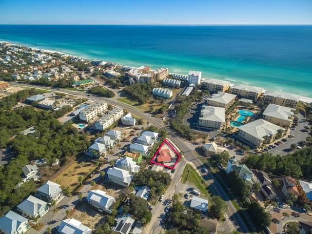 14 Flounder Street, Santa Rosa Beach, FL 32459 (MLS #841724) :: Classic Luxury Real Estate, LLC