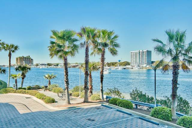 211 Durango Road Unit 212, Destin, FL 32541 (MLS #841733) :: ResortQuest Real Estate