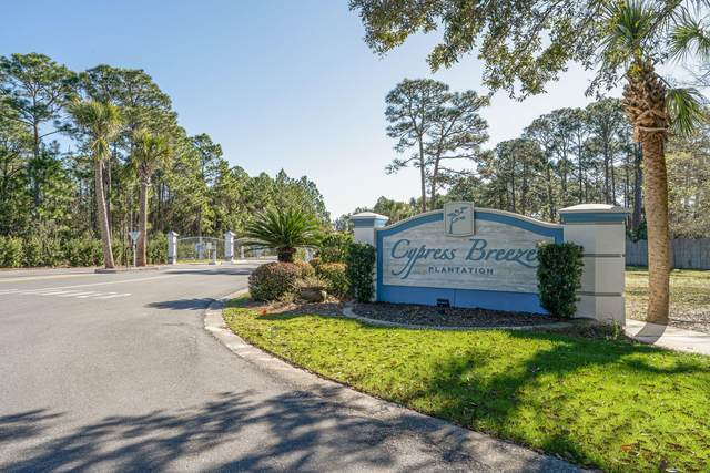 Lot 156 Sweet Breeze Drive, Santa Rosa Beach, FL 32459 (MLS #841746) :: Scenic Sotheby's International Realty