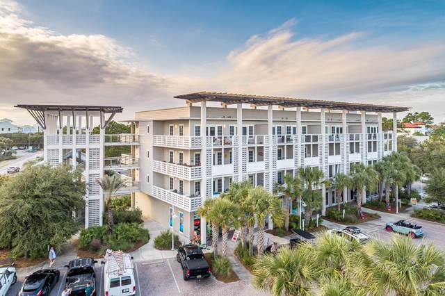 43 Cassine Way Unit 303, Santa Rosa Beach, FL 32459 (MLS #841759) :: Berkshire Hathaway HomeServices PenFed Realty