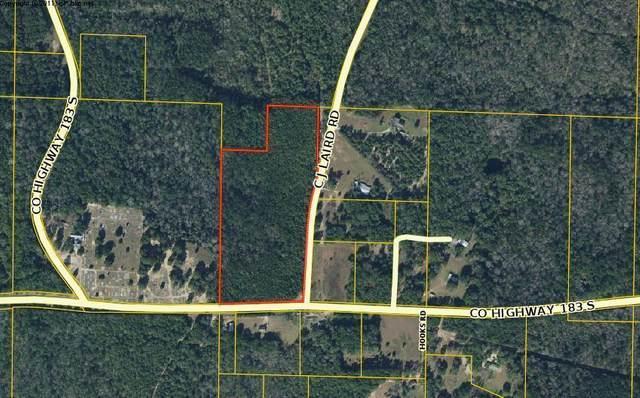 000 Co Highway 280, Ponce De Leon, FL 32455 (MLS #841777) :: Classic Luxury Real Estate, LLC