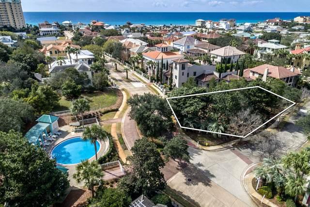 Lot 13 Rue Caribe, Miramar Beach, FL 32550 (MLS #841779) :: Engel & Voelkers - 30A Beaches
