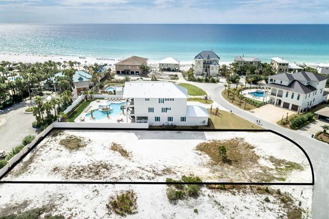 363 Lakeview Beach Drive, Miramar Beach, FL 32550 (MLS #841788) :: EXIT Sands Realty