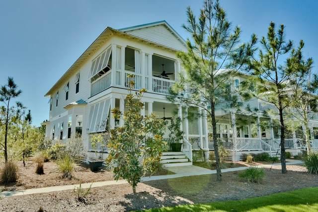 59 Chordgrass Way, Santa Rosa Beach, FL 32459 (MLS #841813) :: 30A Escapes Realty