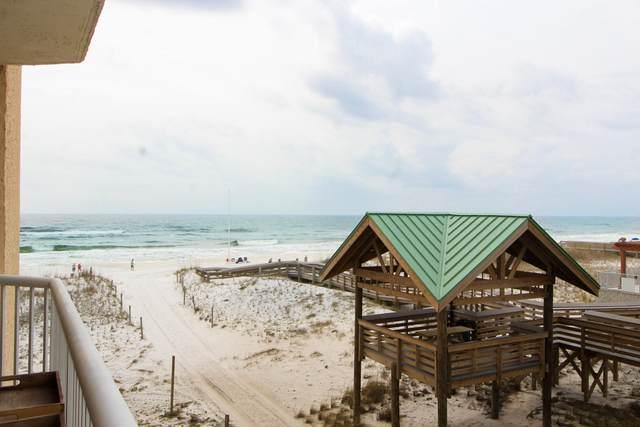 790 Santa Rosa Boulevard #306, Fort Walton Beach, FL 32548 (MLS #841836) :: Linda Miller Real Estate