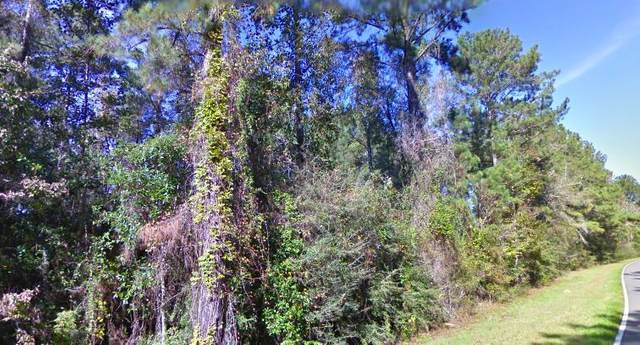 x Mormon Temple Road, Baker, FL 32531 (MLS #841838) :: Berkshire Hathaway HomeServices PenFed Realty