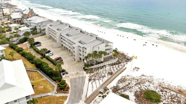 11 Beachside Drive Unit 1232, Santa Rosa Beach, FL 32459 (MLS #841843) :: Berkshire Hathaway HomeServices Beach Properties of Florida