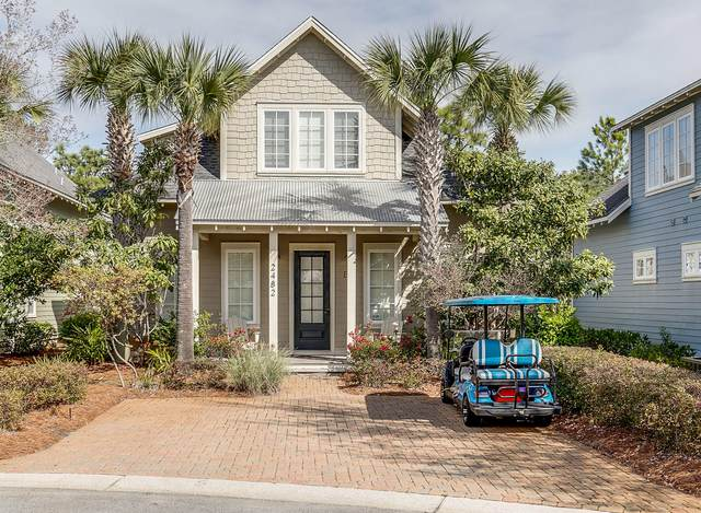 2482 Bungalo Lane, Miramar Beach, FL 32550 (MLS #841883) :: Better Homes & Gardens Real Estate Emerald Coast