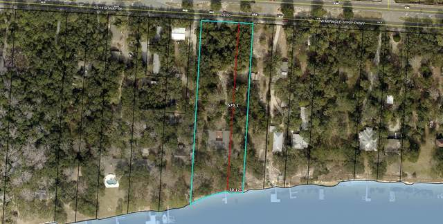 571 (TBD) W Miracle Strip Parkway, Mary Esther, FL 32569 (MLS #841903) :: The Beach Group