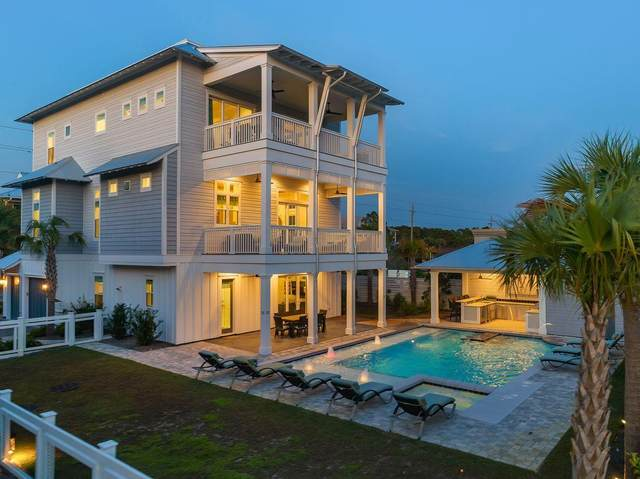 3959 W Co Highway 30A, Santa Rosa Beach, FL 32459 (MLS #841908) :: Scenic Sotheby's International Realty