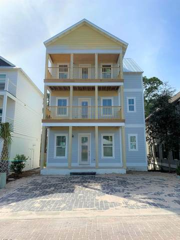 38 Magical Place, Santa Rosa Beach, FL 32459 (MLS #841912) :: Beachside Luxury Realty