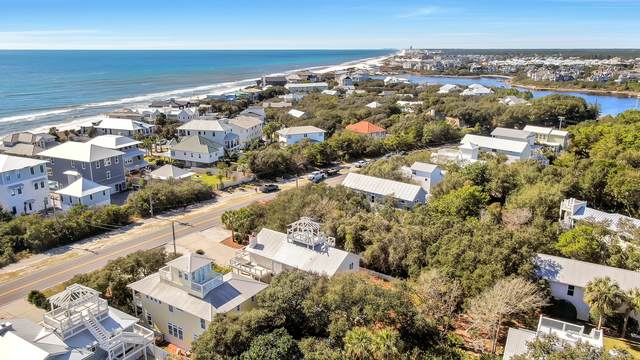 7951 E County Hwy 30A, Inlet Beach, FL 32461 (MLS #841937) :: Engel & Voelkers - 30A Beaches
