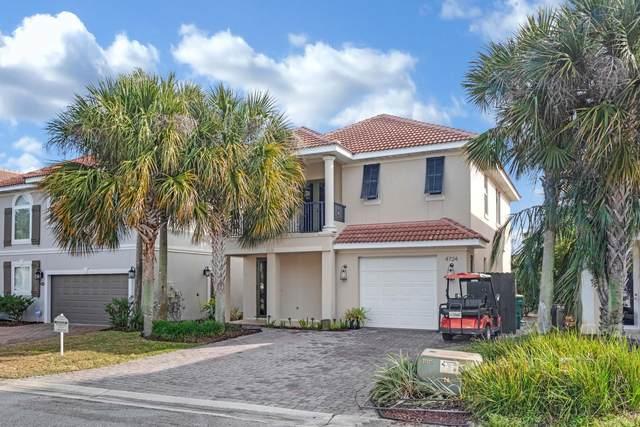 4724 Amhurst Circle, Destin, FL 32541 (MLS #841945) :: Scenic Sotheby's International Realty