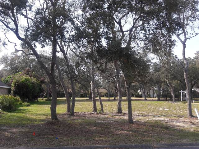 4407 Windlake Drive, Niceville, FL 32578 (MLS #841954) :: ResortQuest Real Estate