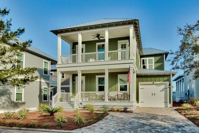 500 Gulfview Circle, Santa Rosa Beach, FL 32459 (MLS #841957) :: Scenic Sotheby's International Realty