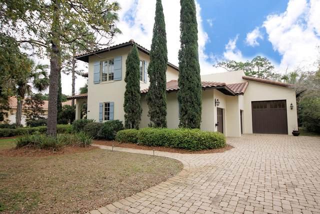 1418 Baytowne Circle, Miramar Beach, FL 32550 (MLS #841987) :: Scenic Sotheby's International Realty