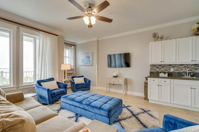 9500 Grand Sandestin Boulevard #2804, Miramar Beach, FL 32550 (MLS #841991) :: Linda Miller Real Estate
