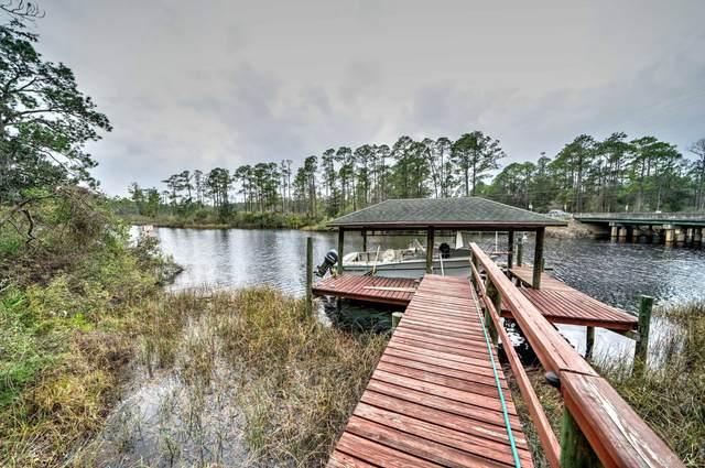 6201 W Highway 388, Panama City Beach, FL 32413 (MLS #841996) :: ResortQuest Real Estate