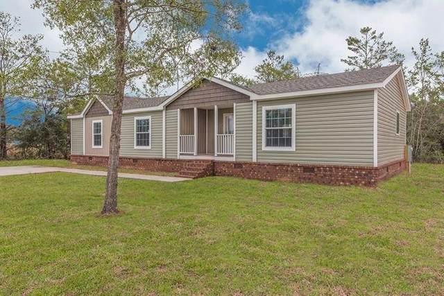 268 E Daisy Lane, Defuniak Springs, FL 32433 (MLS #842003) :: Coastal Luxury