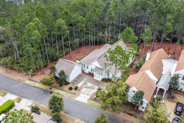 321 Cannonball Lane, Inlet Beach, FL 32461 (MLS #842021) :: Classic Luxury Real Estate, LLC