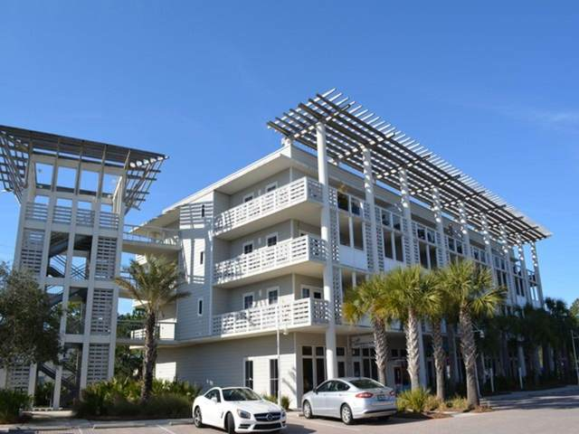 43 Cassine Way Unit 101, Santa Rosa Beach, FL 32459 (MLS #842058) :: Berkshire Hathaway HomeServices Beach Properties of Florida