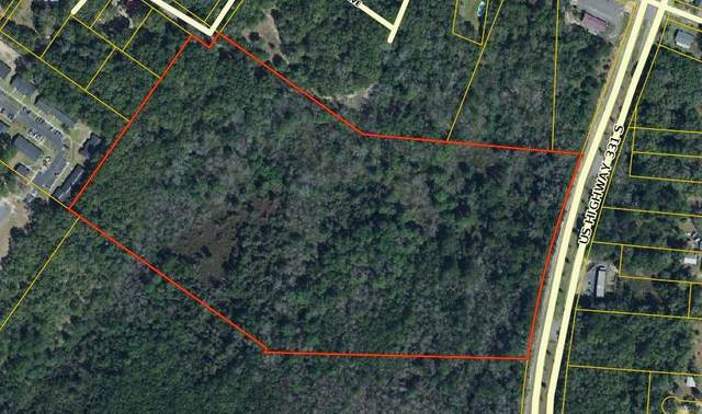 29 Acres S Us Highway 331, Defuniak Springs, FL 32435 (MLS #842071) :: Scenic Sotheby's International Realty