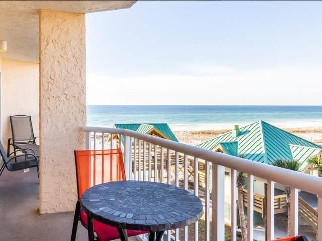 790 Santa Rosa Boulevard Unit 407, Fort Walton Beach, FL 32548 (MLS #842087) :: Linda Miller Real Estate