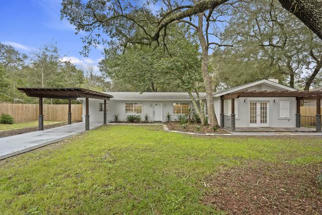 1565 Cedar Street, Niceville, FL 32578 (MLS #842101) :: Linda Miller Real Estate