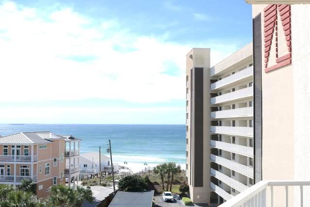 114 Mainsail Drive Unit 353, Miramar Beach, FL 32550 (MLS #842132) :: Coastal Luxury