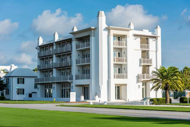 29 N Somerset Street #302, Alys Beach, FL 32461 (MLS #842135) :: Beachside Luxury Realty