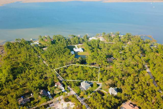 Lot 34 Don Bishop Road, Santa Rosa Beach, FL 32459 (MLS #842185) :: The Beach Group